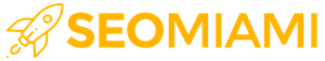SEO Miami Company Logo
