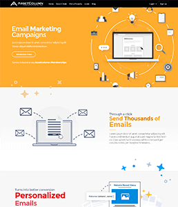 Email Marketing SEO Service
