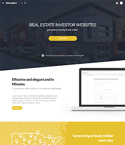 Real Estate SEO Service