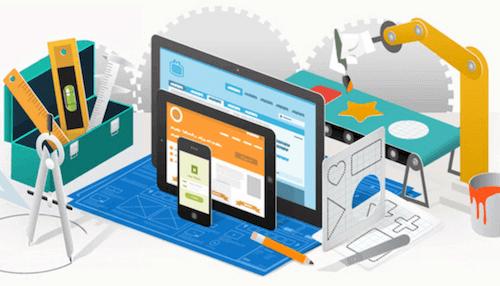 seo web redesign