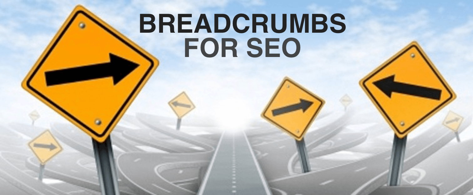 BREADCRUMBS FOR SEO