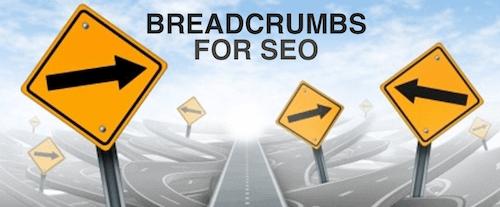breadcrumbs seo benefits