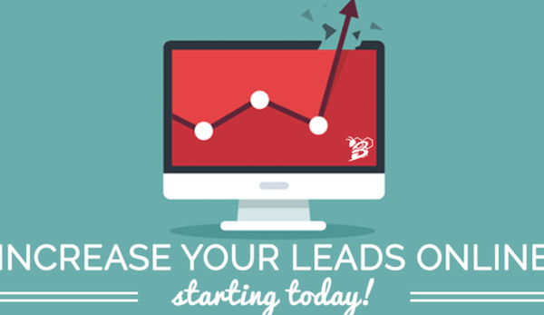 generate more leads online